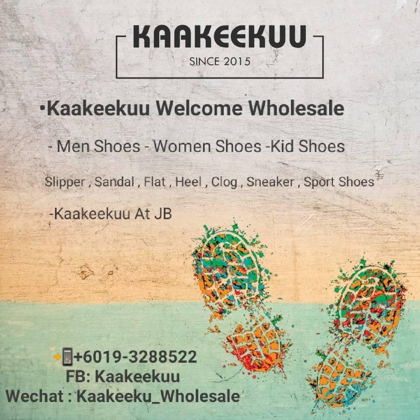kaakeekuu Wholesale Store